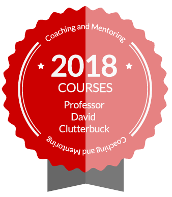 Course for 2018